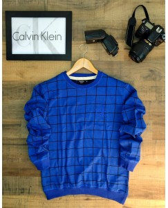 Best look in Blue sweatshirt