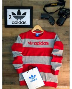New look Adidas sweatshirt